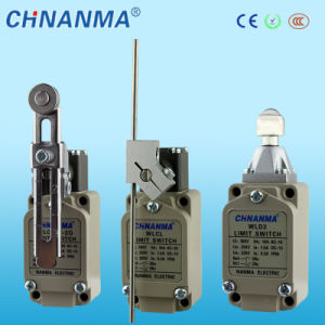 Dxz Series Limit Switch for Tower Crane Spare Parts pictures & photos