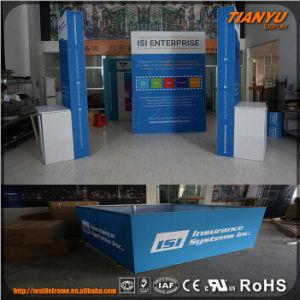 2015 Modular Exhibition Booth pictures & photos