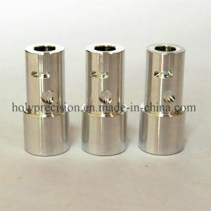 Customized Aluminium CNC Machining Part for Auto Parts pictures & photos