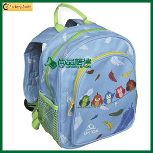 Durable Beautiful Reliable Outdoor School Backpack (TP-BP193) pictures & photos