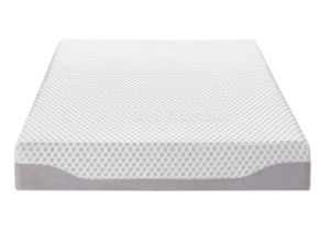 Natural Bamboo Cover Cool Gel Memory Foam Mattress