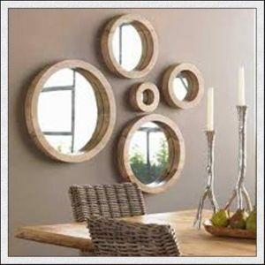 2-8mm Silver Mirror / Mirror Glass / Glass Mirror pictures & photos