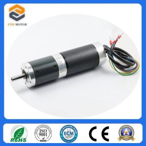 Mini DC Brushless Motors with Gearbox (FXD57BLDC4818) pictures & photos
