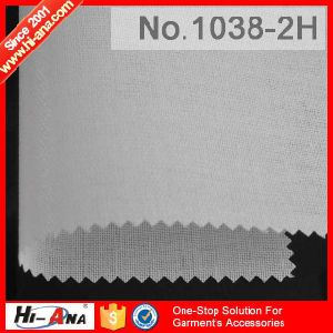 Many Self-Owned Brands Top Quality Interlining Fabric pictures & photos