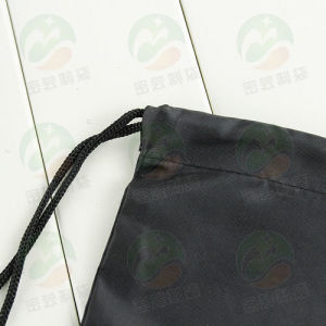 Good Quality Drawstring Shopping Bag Backpack M. Y. D-015 pictures & photos