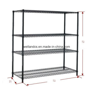 Collapsible Steel Industrial Cargo Storage Equipment with NSF Approval pictures & photos