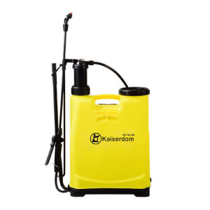 16L Backpack Hand Sprayer (KD-16L-008) pictures & photos