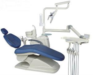 Luxury Dental Unit High Quality Dental Chair Unit Dental Equipment pictures & photos