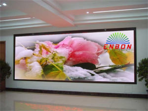 RGB P1.92 Indoor LED Video Wall Display for The Hall pictures & photos