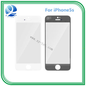 High Quality Front Screen Cover Glass Lens for iPhone 5s pictures & photos