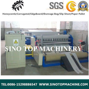 Hydraulic Paper Roll Cutting Machine for Customizable Type pictures & photos