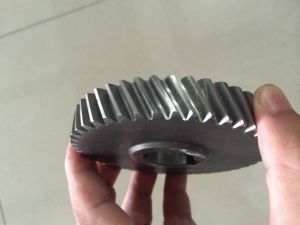 Bevel Gear for Industrial and Agricultural Machinery pictures & photos