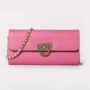 Fashion Lady PU Wallet/Purse (ZC0005-1) pictures & photos