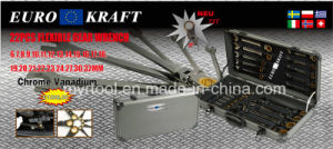 Best Selling Hot Item-22PCS Stable & Flexible Gear Wrench Set (FY1422A) pictures & photos