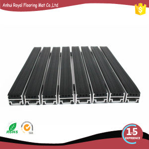 Anti Skid Aluminum Floor Mat for Airport