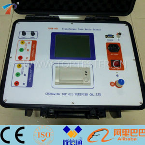 CT PT Current Transformer Testing Equipment (TPOM-901) pictures & photos