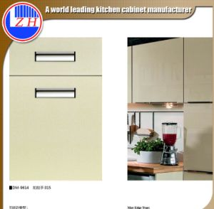 Glossy Wooden Kitchen Cabinet (acrylic) pictures & photos