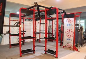 Bodybuiding Fitness Equipment Synrgy 360 Life Fitness Equipment for VIP (BFT-3601) pictures & photos