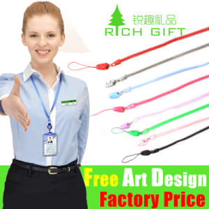 Wholesale Custom Submliamtion Strap with Plastic Buckle with Logo Custom pictures & photos