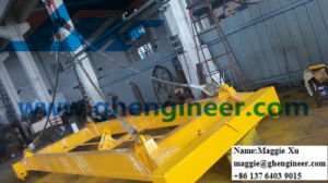 Portal Crane Container Spreader pictures & photos