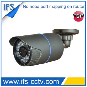 1080P Poe IP Camera (IFP-HS207MSP) pictures & photos