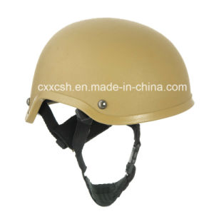 Good Hiding Performance Good Resistance Bullet Proof Helmet Motorcycle Helmet pictures & photos