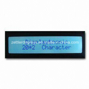 20X2 Character LCD Display Module, Acm2002r Series pictures & photos