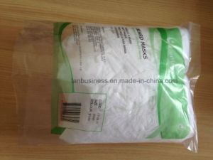 White Nonwoven Disposable Beard Cover for Food Indusries, etc. pictures & photos