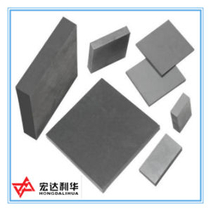 Tungsten Carbide Flat Wear Plates pictures & photos