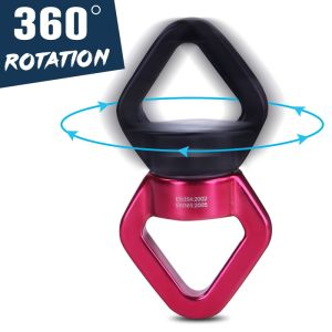 Carries Smoothest Safest Swing Swivel Rotator Tree Climbing Swivel Aerial Dance pictures & photos