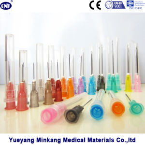 Disposable Injection Needle (ENK-HN-011) pictures & photos