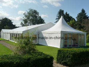 Event Marquee Party Pagoda Square Tent pictures & photos