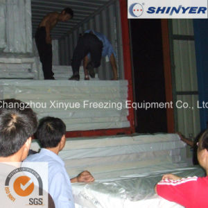 Polyurethane Sandwich Panel for Modular Cold Room with Camlock Since 1982 pictures & photos