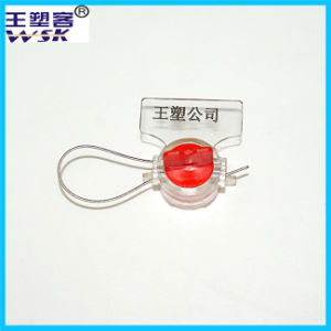 Guangdong Electric Plastic Injection Meter Seal (ABS) pictures & photos