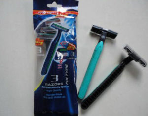 OEM New Design Male Safety Razor pictures & photos