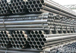 High Quality Seamless Steel Pipe/Tube SA106gr B pictures & photos