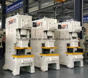 C Type Precsion Press (25ton-315ton) , C Frame Punch Press pictures & photos
