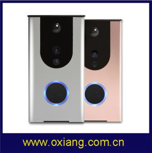 Newest Wireless WiFi Doorbell Video Camera pictures & photos