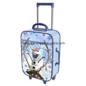 Frozen Suitcase pictures & photos