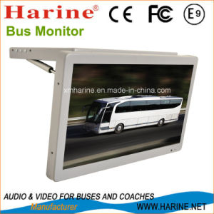 17 Inches Full HD Color TV Monitor for Bus pictures & photos