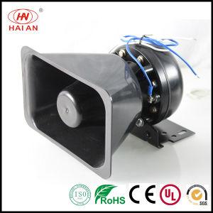 Aluminum Alarm Siren Horn/100W Loud Speaker Trumpet Speaker pictures & photos
