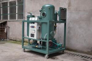 Turbine Oil Purification/Filtration/Recycling Machine (Series-TY) pictures & photos