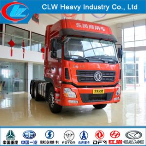 Heavy Duty Dongfeng 6X2 Tractor Truck, Tractor Head, Prime Mover pictures & photos