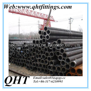 GB/T 8162 Structural Carbon Steel Pipe Price Per Ton pictures & photos