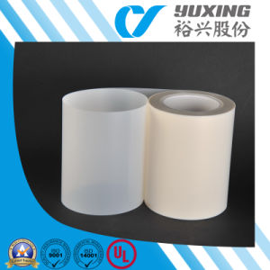 Hydrolysis Resistant Plastic Film Roll for PV Backsheets (CY25R-11S) pictures & photos