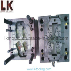 Automobile Plastic Injection Mould Producers