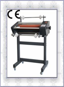 Professional Hot Roll Film Laminating Machine 460mm (WD-FM-480) pictures & photos