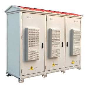 Industrial Air Conditioner for Electric Industry pictures & photos