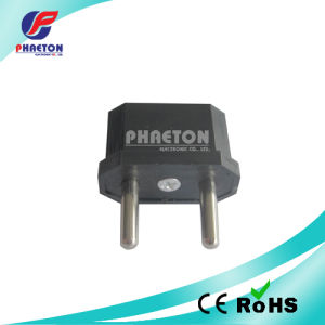 Euro Plug Power AC Adapter Plug (pH7569) pictures & photos