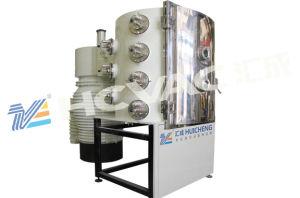 Ceramic Tiles PVD Ion Coating Machine/Glazed Ceramic Tiles Gold Plating Machine pictures & photos